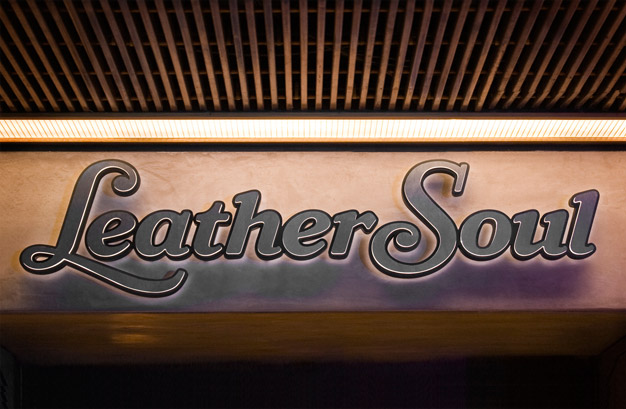 Leather Soul Featured Brand