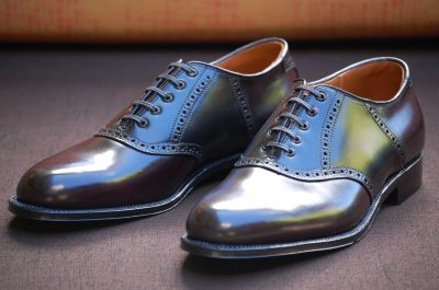 American Leather Shoes