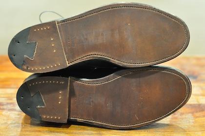 Alden Shoes Lady Calf Jumper Boots (LSW