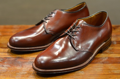 See this Alden shoe on Centipede's website