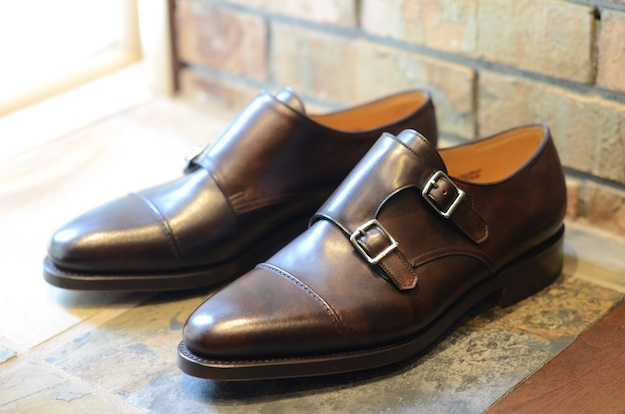 Leather Soul Featured Brand: John Lobb
