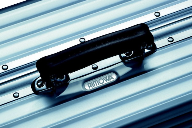 Leather Soul Featured Brand: Rimowa