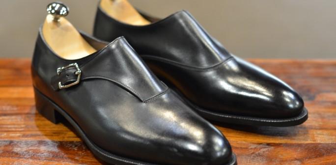 John Lobb Shoes >> John Lobb - Jermyn III (LSW & LSBH) - Leather SoulLeather Soul
