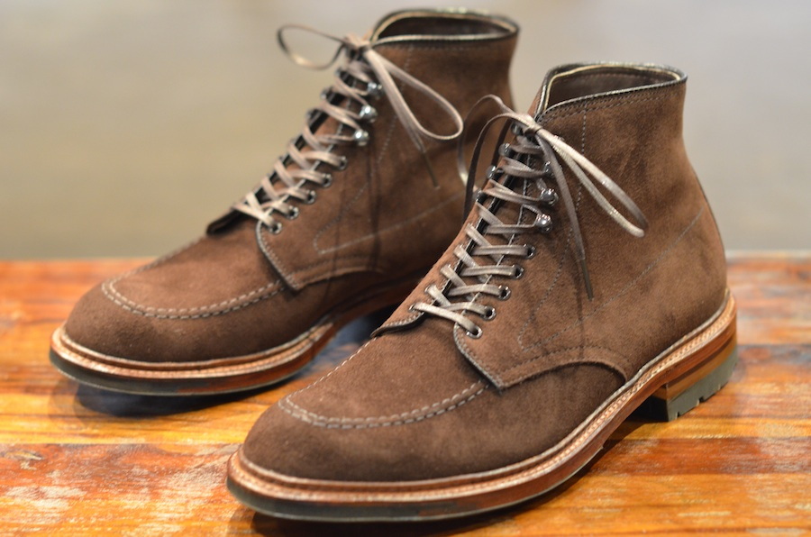Indy boot search results leather soul for The alden