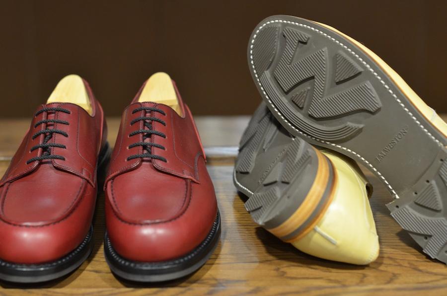 John Lobb Shoes >> J.M. Weston Archives - Leather SoulLeather Soul