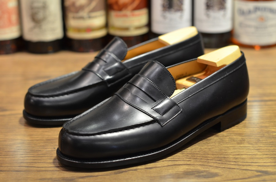 John Lobb Shoes >> J.M. Weston Archives - Leather SoulLeather Soul