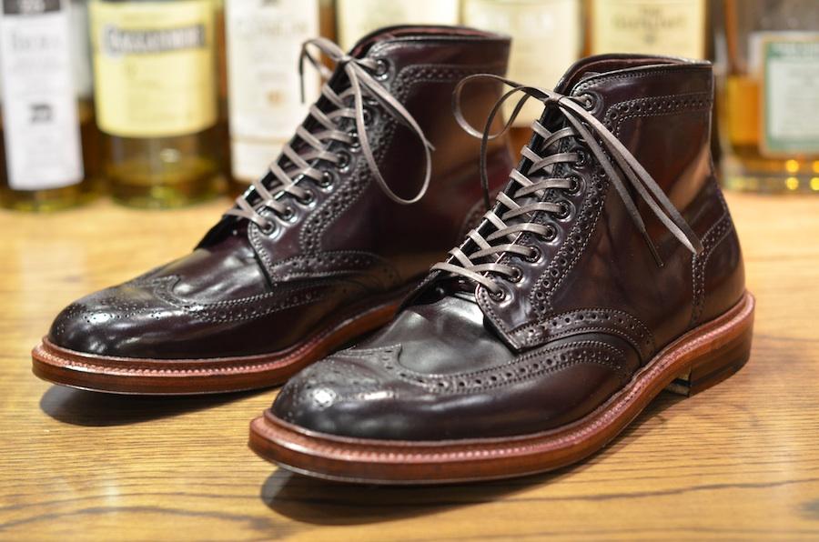 Alden Shoes Black Friday