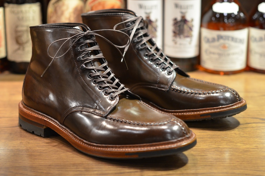 Alden Shoe Shoe Dressing
