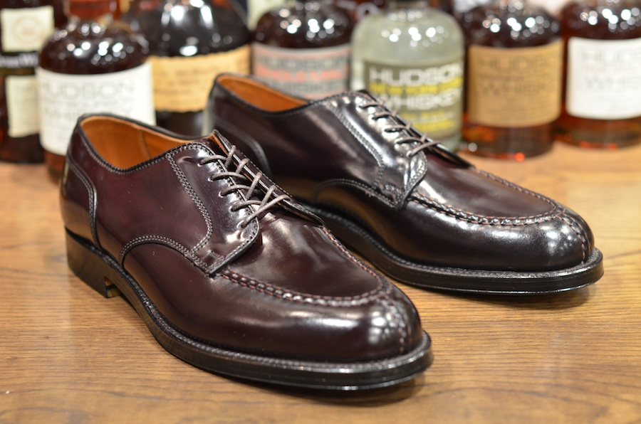 Where To Buy Alden Shoes In Los Angeles