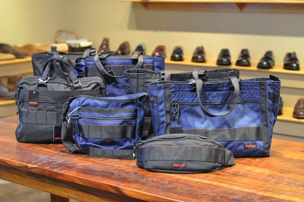 Leather Soul Featured Brand: Briefing
