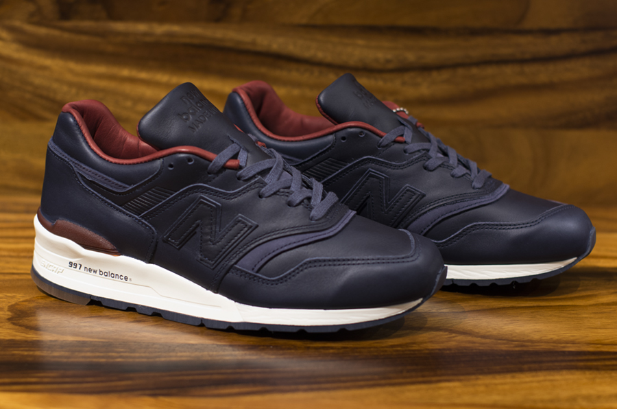 new balance made in usa 997 brown thankful for classics bb4fefb845